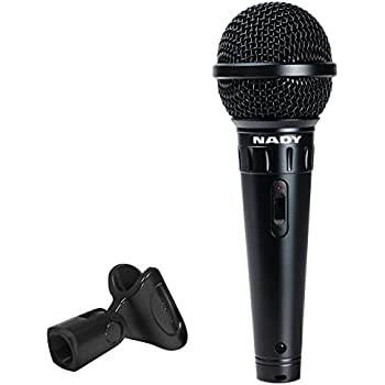 nady dynamic microphone with neodymium element musical instruments. Black Bedroom Furniture Sets. Home Design Ideas