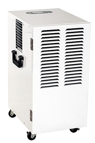 Active Air Commercial Dehumidifier 60 Pint 2018 Model by ActiveAir