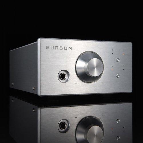人気ブランドを BURSON AUDIO Soloist MK2 SL SL Soloist MK2 B0199DBW4Q, スペシャリティーショップ デイ:74c251a1 --- application.woxpedia.com