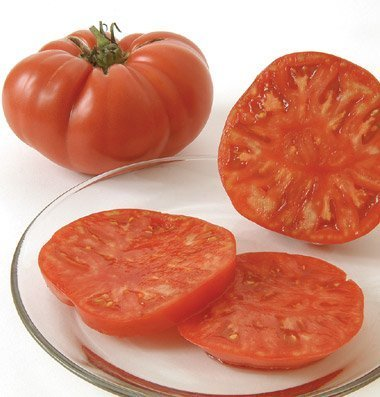 brandywine tomato seeds - 3