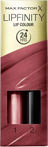 Max Factor Lipfinity 2Step, Passionate by - Stores Mall Jensen