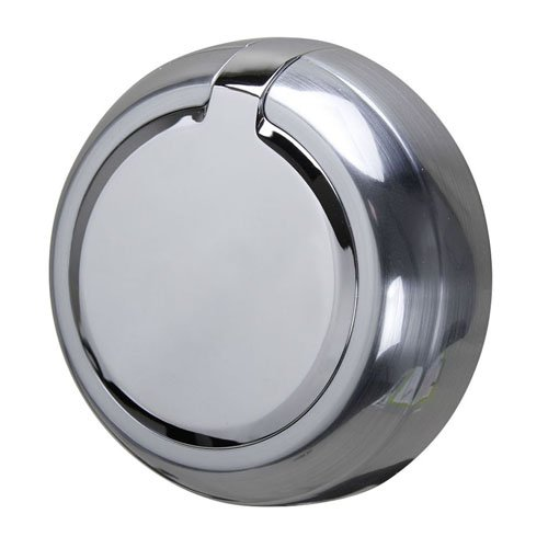 PS11748070 - Aftermarket Upgraded Replacement for Maytag Washing Machine Washer Dryer Chrome Knob 2-1/4