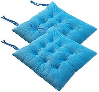 Amazon.com: Cosyroom - Cojines para silla, cómodos y suaves ...