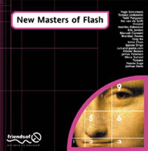 New Masters of Flash by Apress