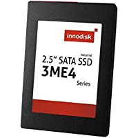 INNODISK DES25-64GM41BC1DC - 2.5 SATA SSD 3ME4 w/ Toshiba 15nm (Industrial, Standard Grade, 0°C ~ +70°C) - 64GB 2.5 SATA SSD 3ME4 MLC