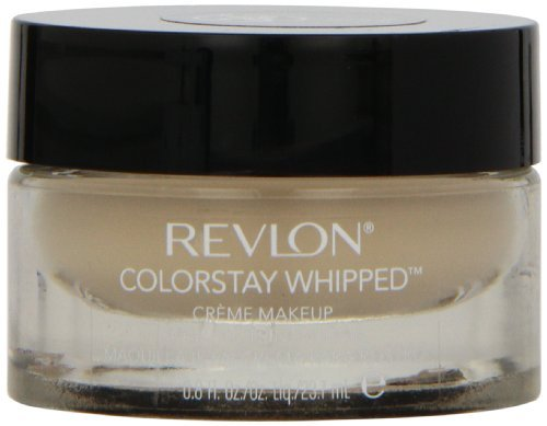 Revlon ColorStay Whipped Crme Makeup, Buff