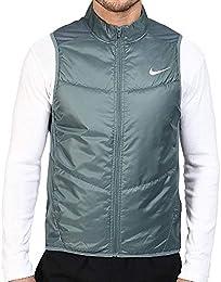 Men Polyfill Light Running Vest sage