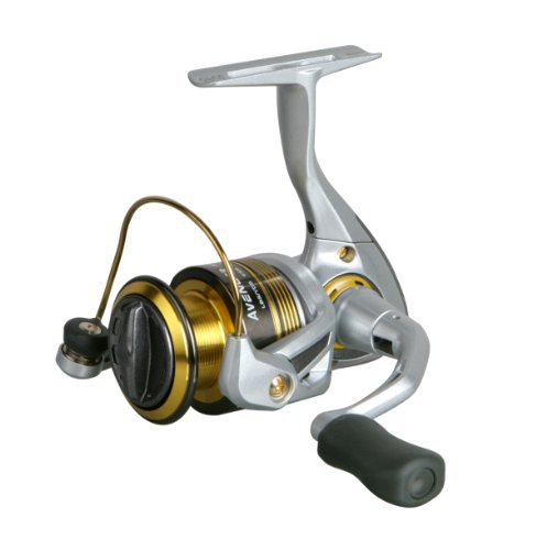 Okuma AV-35b Avenger Lightweight Spinning Reels (Medium)