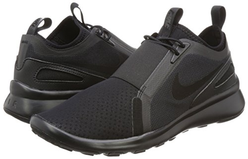 allenamento da maglia uomo Nero Nike da classico Z66C0