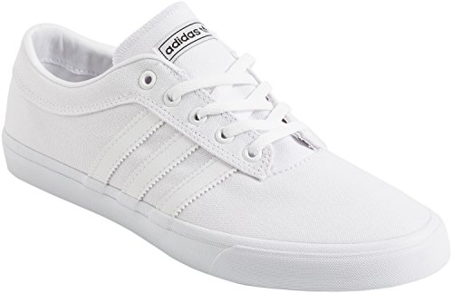 Adidas Originals Mens Sellwood Mode Sneaker Vit