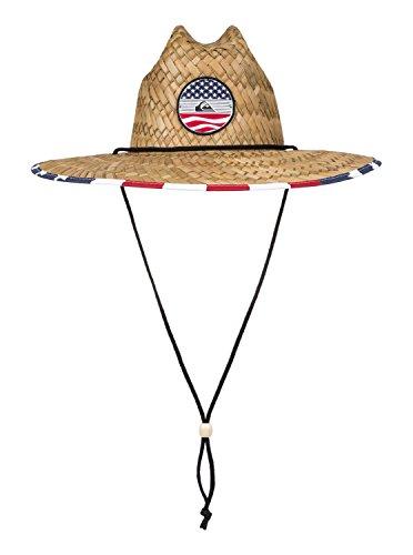 quiksilver-mens-pierside-straw-sun-hat-star-spangled-stripe-large-x-large