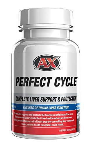 (Athletic Xtreme Perfect Cycle, 90-cap Bottle by Anabolic Xtreme )