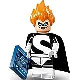 LEGO® Collectible Disney Minifigures - Syndrome (The Incredibles)