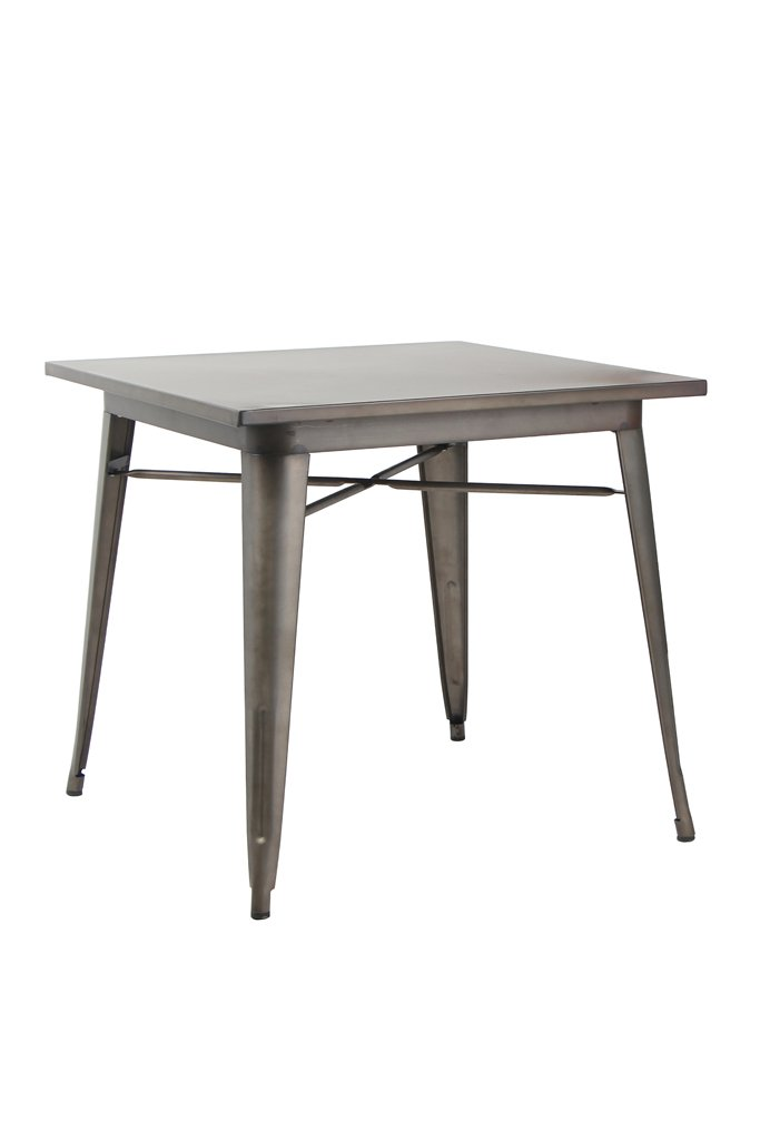 pine this furniture wooden by store accented denver bands metal accents with table dining is