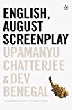 English, August: Screenplay