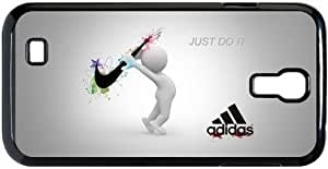 Nike Samsung Galaxy S4 I9500 case just do it samsung s4 case cover