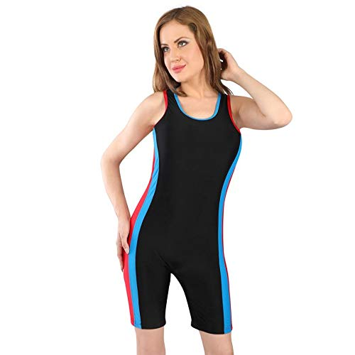 Lorke Womens Swimming Costume Amazonin Clothing Accessories