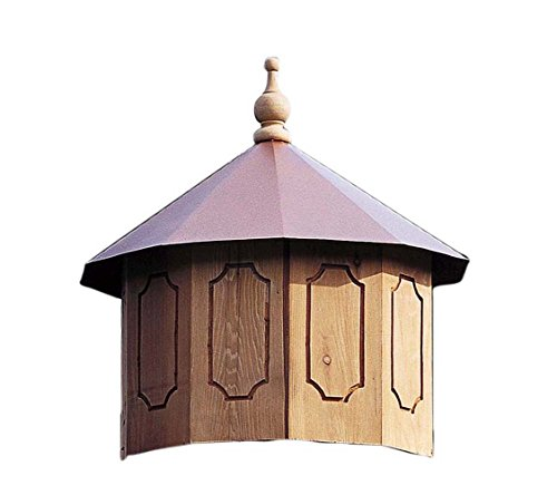 Handy Home Products San Marino Cupola Kit for 10-Foot (Handy Home Products Gazebo)
