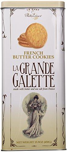Grand Butter - 5