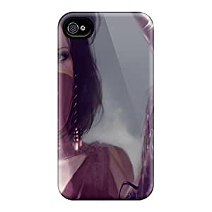 Case Cover Dragon Of Natascha/ Fashionable Case For Iphone 4/4s by Maris's Diary