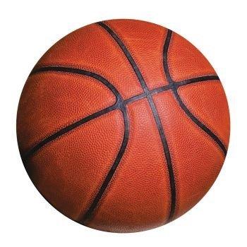 Basketball Fanatic Invitations (8ct)