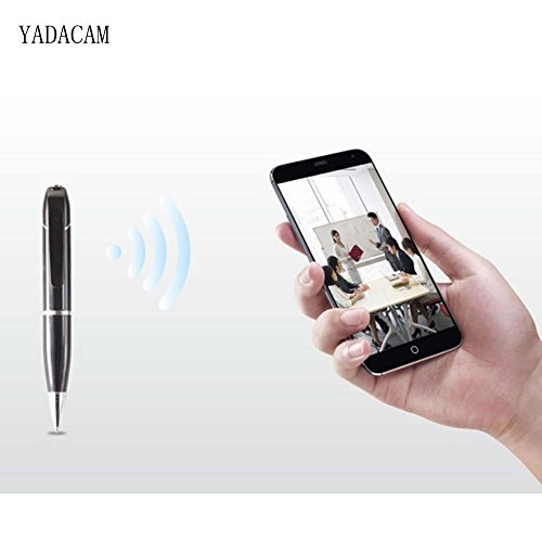 Buy pen spy camera 720p