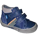 Bopy - Chaussure Velcro Garcon