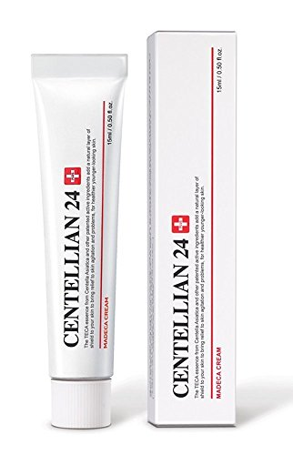 CENTELLIAN 24 MADECA CREAM 15ml / 0.50 fl.oz. (Cream Essence Derma)