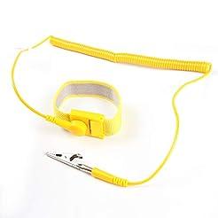 ESD Wrist Strap Band - FEITA Anti Static...
