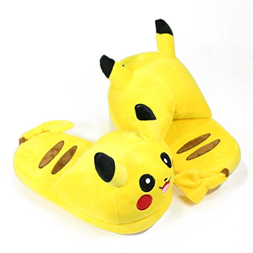Amazon.fr : chausson pokemon