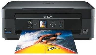 Epson Stylus SX430W Inyección de Tinta 32 ppm 5760 x 1400 dpi A4 ...