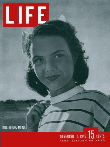 Life Magazine, November 11, 1946
