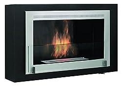Eco-Feu Montreal Wallmount Fireplace