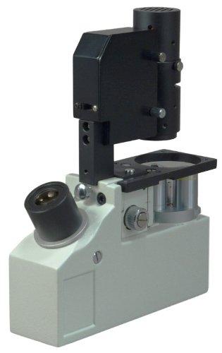 OMAX 40X-400X Portable Inverted Monocular Compound Microscop
