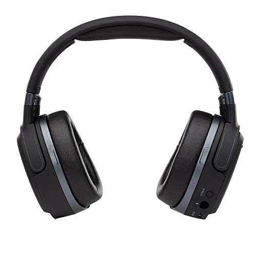 Audeze Mobius 7.1 Channel  Headset