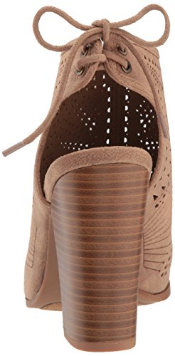 Fergalicious Women's Vorge Heeled Sandal Nude outlet amazon ixzP2