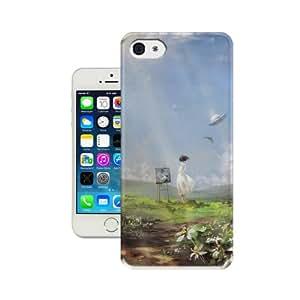 Desirai Labrada The Wind Rises Cheap Hard Protective Plastic Case for Apple iPhone 4 4S
