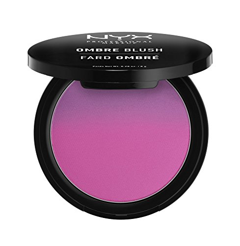 NYX Professional Makeup Ombre Blush, Code Breaker, 0.28 Ounce