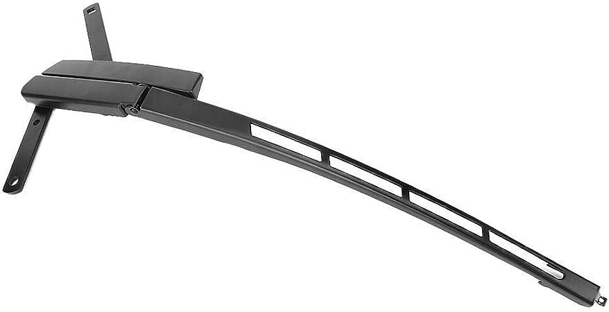 Braccio del tergicristallo del parabrezza braccio del tergicristallo lato passeggero anteriore destro 4L1955408B adatto per Q7 2007-2014