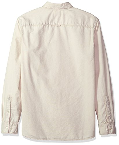 botones camisa Goldschmied con Men Adriano Ag Mineral Sunbaked Veil 70455wso 6FxqSIY