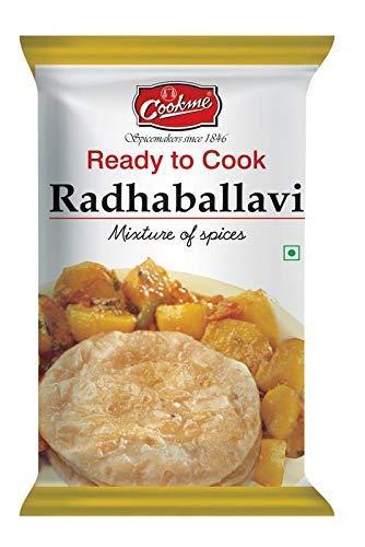 Cookme Radha Ballavi Mix 100g