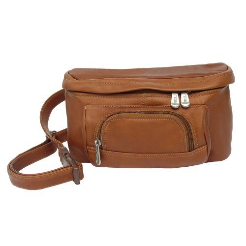 piel-leather-carry-all-waist-bag-saddle-one-size