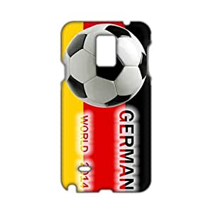 German world cup football 3D Phone Case for Diy For SamSung Note 4 Case Cover