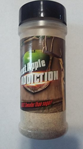 Sweet Apple Addiction: Amazing Deer & Bear Attractant