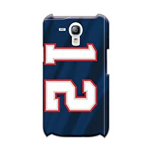 Shockproof Hard Phone Covers For Samsung Galaxy S3 Mini (skH24555nTrS) Unique Design Lifelike New England Patriots Pictures