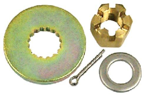 - Sierra 18-3775 Prop Nut Kit - Suzuki 57630-92E00