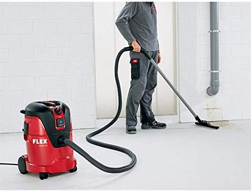 Flex Outils FLXVCE26LL VCE 26 L MC sécurité Aspirateur 1250 Watt 110 Volt