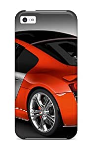 Flexible Tpu Back Case Cover For Iphone 5c - Vehicles Car Cars Other