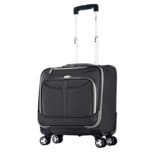 Hardside Laptop Bag - 1