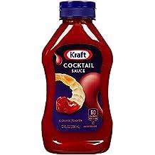Kraft Cocktail Sauce - 12 Ounces